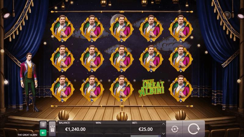 Online Casino in - 720902