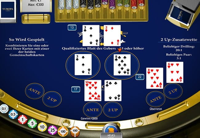Casino app Erfahrungen - 305774