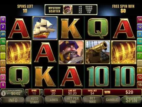 Bonuss Casino - 100081
