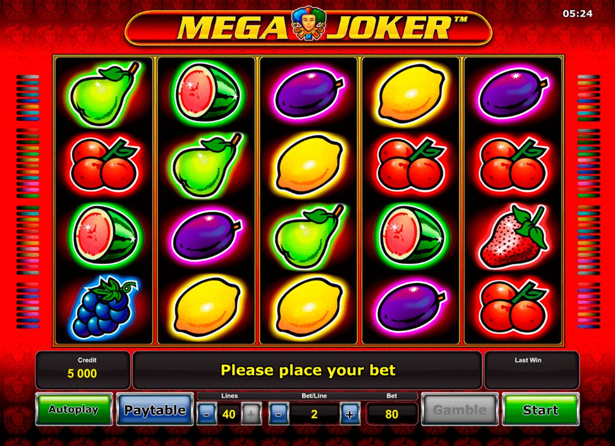 Online Automat spielen - 991851