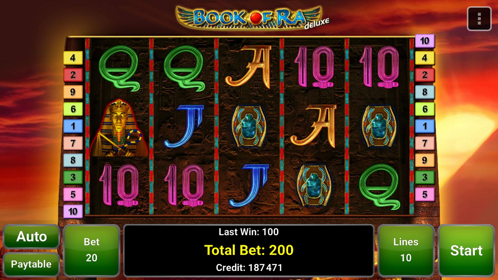 Gewinne in online - 126314