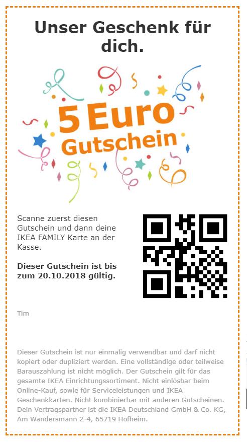 Gutschein Welcher - 311480