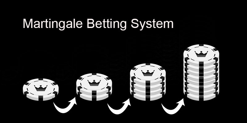 Martingale System - 301575