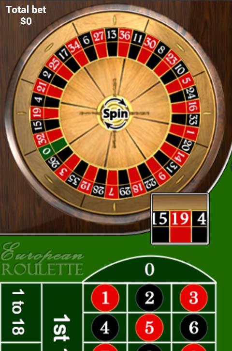 Online Roulette Manipuliert - 209080