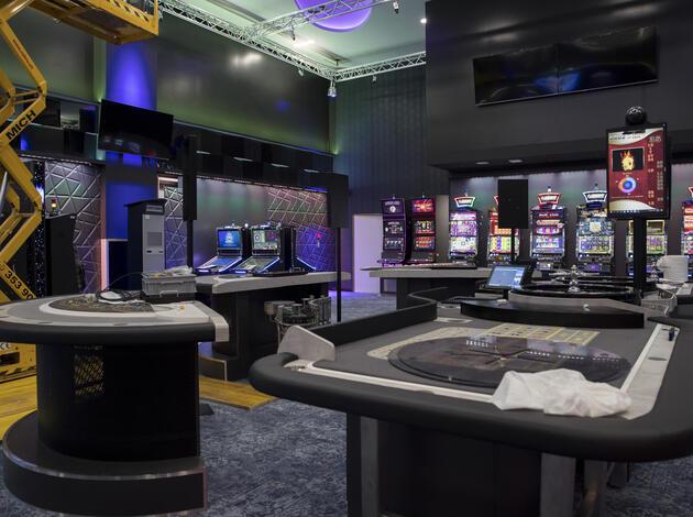 Passwort vergessen Casino - 905304