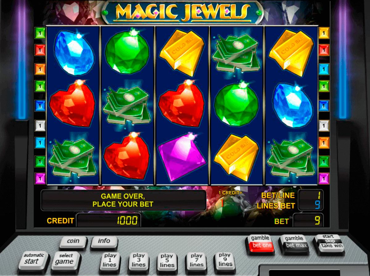 Casino Bonus Spiele - 500743