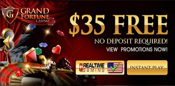 Grand Fortune Casino - 345386