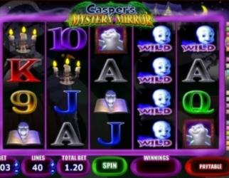 Online Casino Visa - 252978