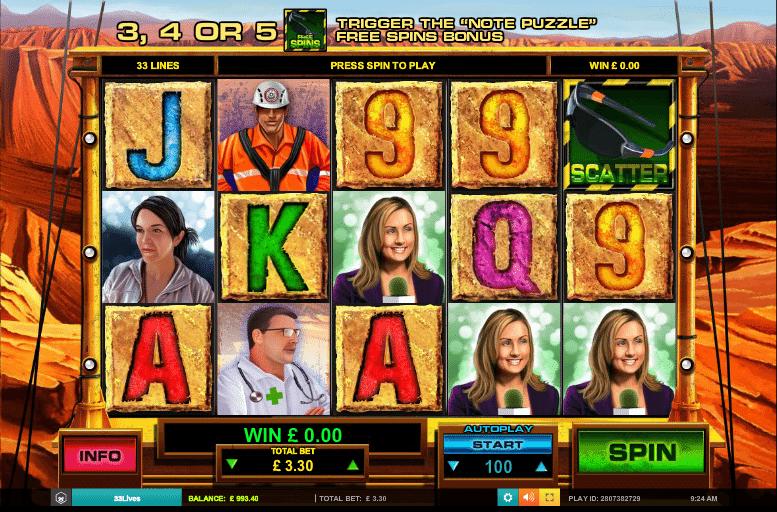 Automaten Spiele Bonus - 260829