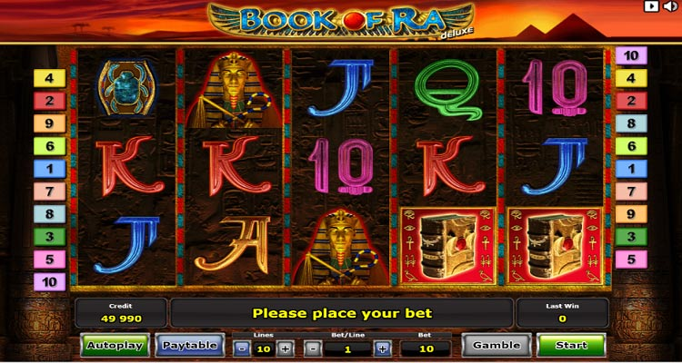 Cashback online Casino - 225837