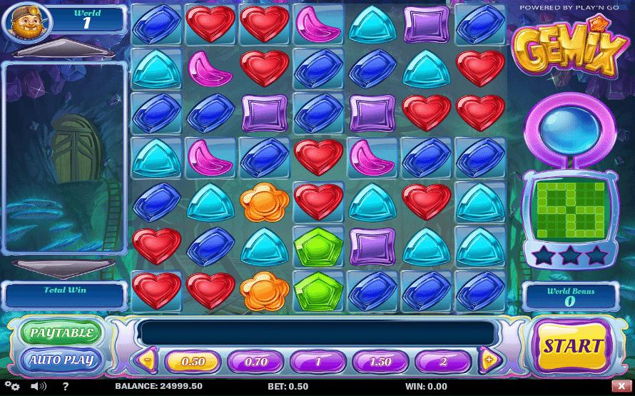 Bonus Casino - 215620