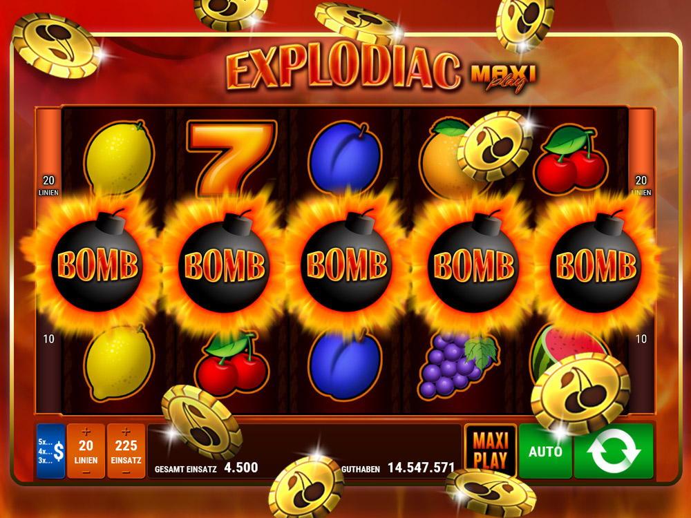 Spass Casino - 971614