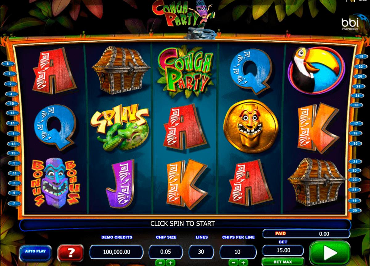 Casino Spiele - 832695