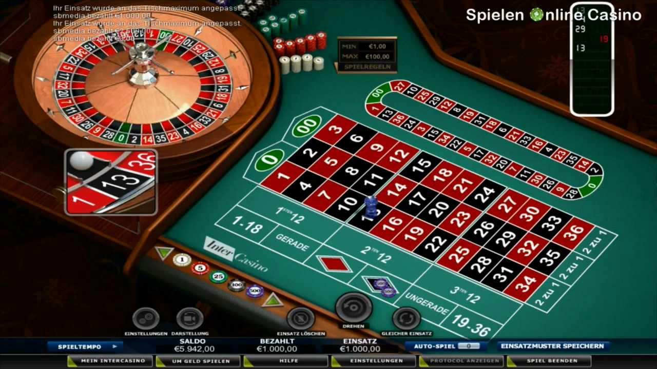 Casino online spielen - 405140