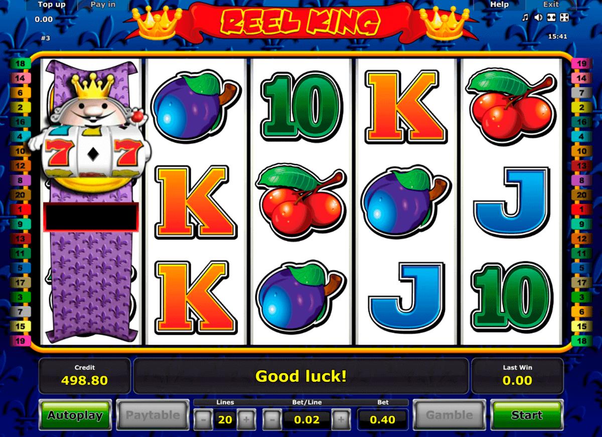 Online Automat spielen - 669604