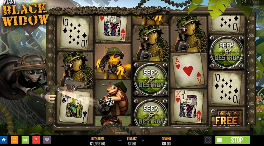 Casino Spielbank Ramses - 168703
