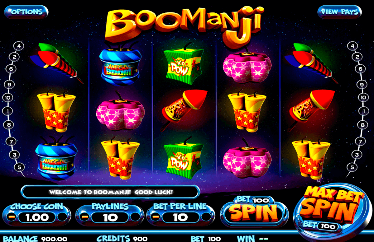Online Casinos mit - 174840