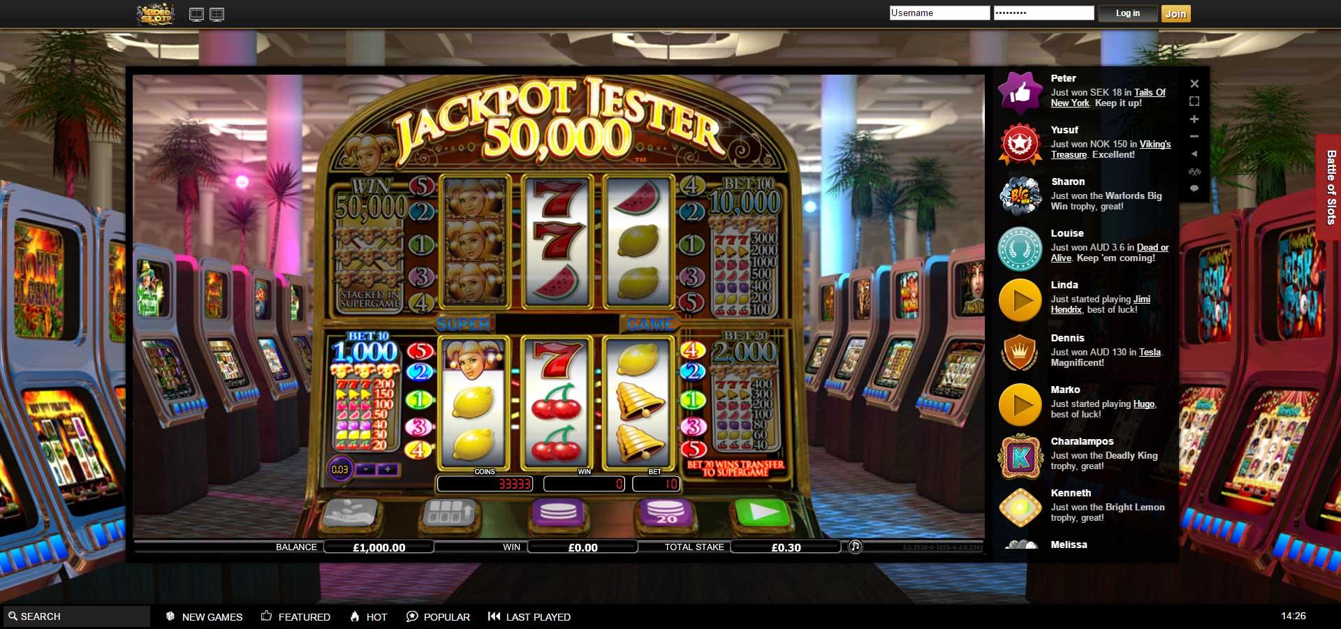 Casino Skills - 15941
