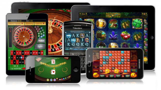 American Poker - 638943