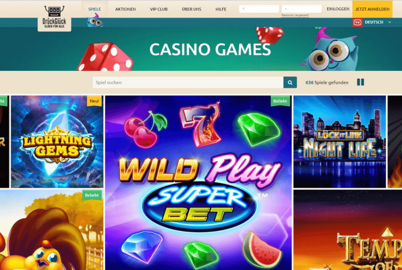 500 Casino - 193575