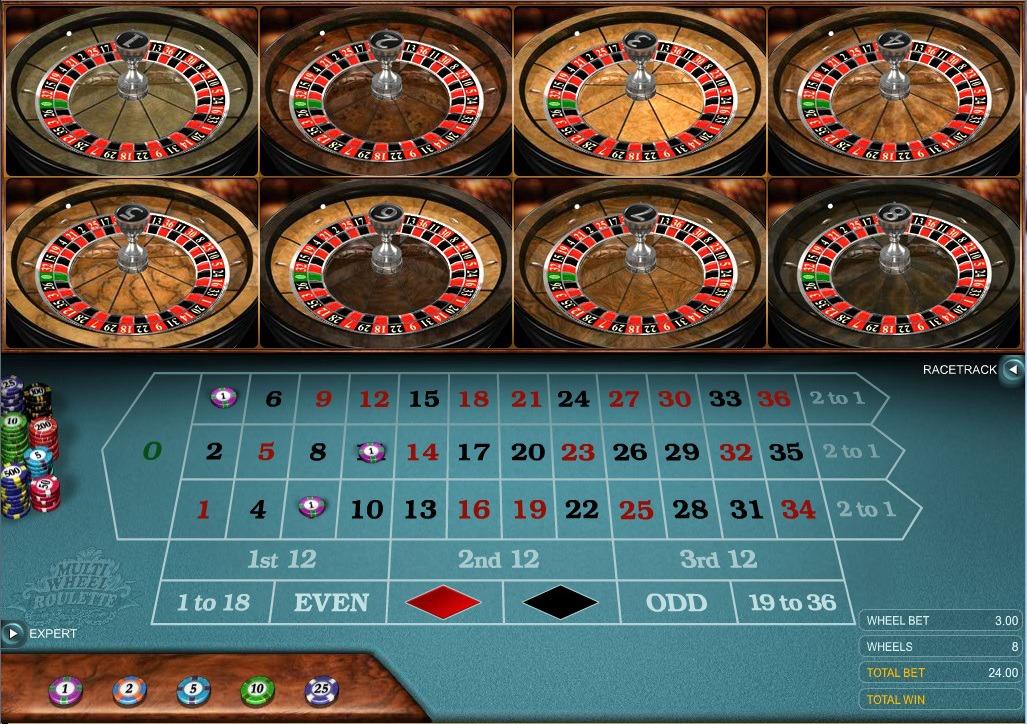 Casino mit Instant - 552420