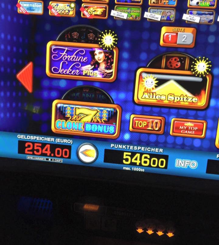 Rechtliches zu Casino - 732145