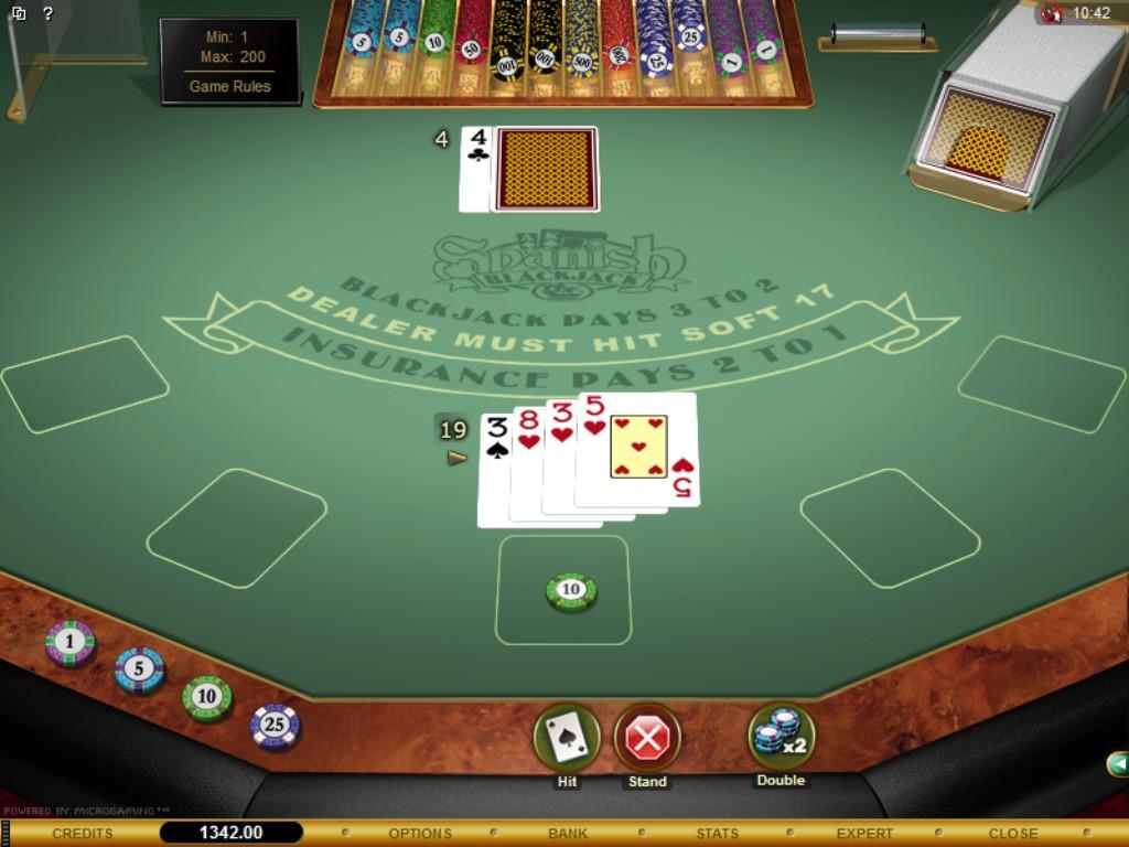 Casino Tipps Blackjack - 14885