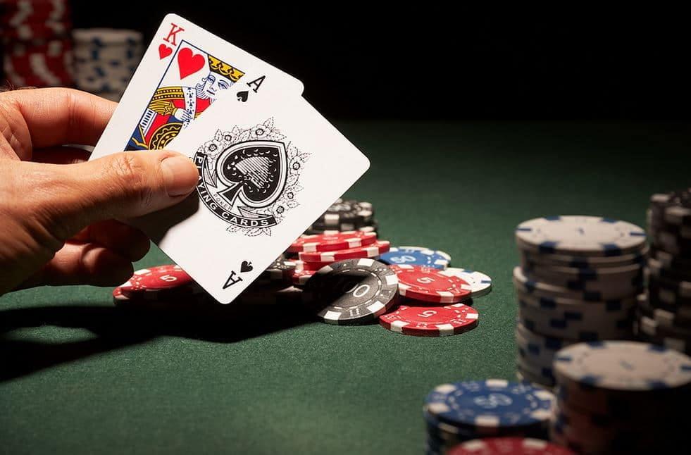 Staatliche Spielbanken Bayern - 44716