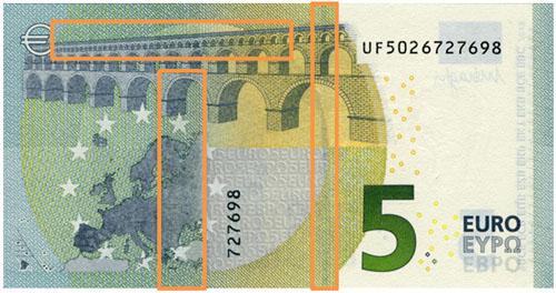 Euro echtes Geld - 63074