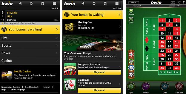 Sportwetten app Allwins - 383226