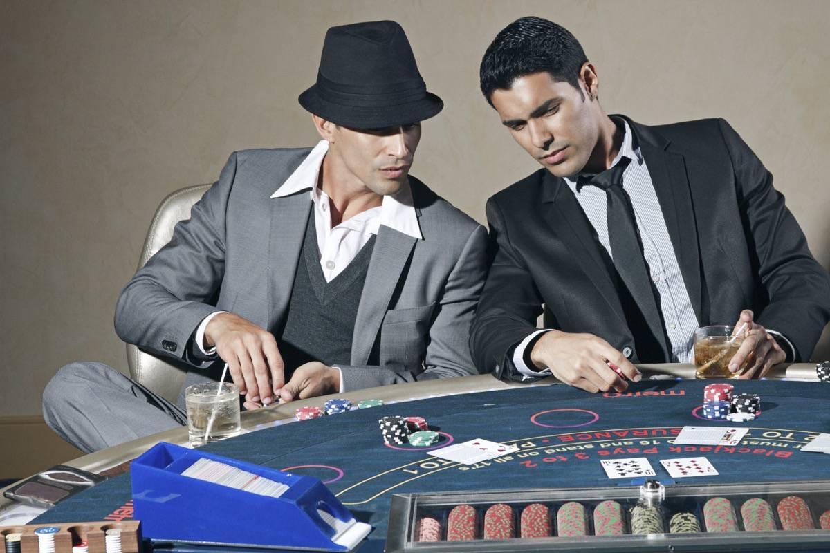 Poker im TV - 186097