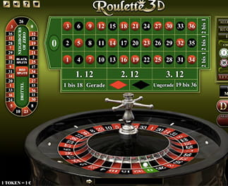 French Roulette NetBet - 329842