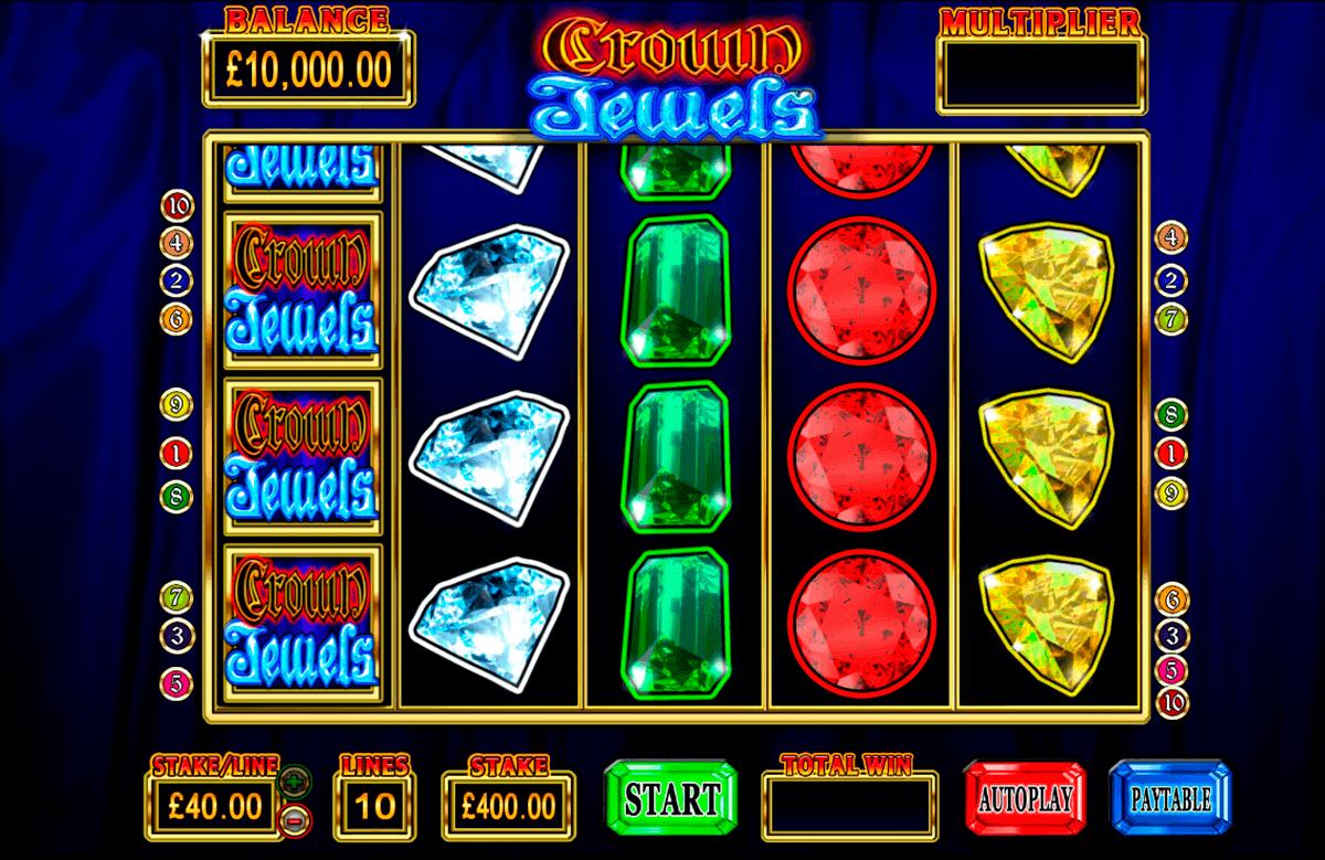 Spielautomaten Algorithmus Ganz - 110509