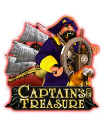 Captains Treasure - 770744