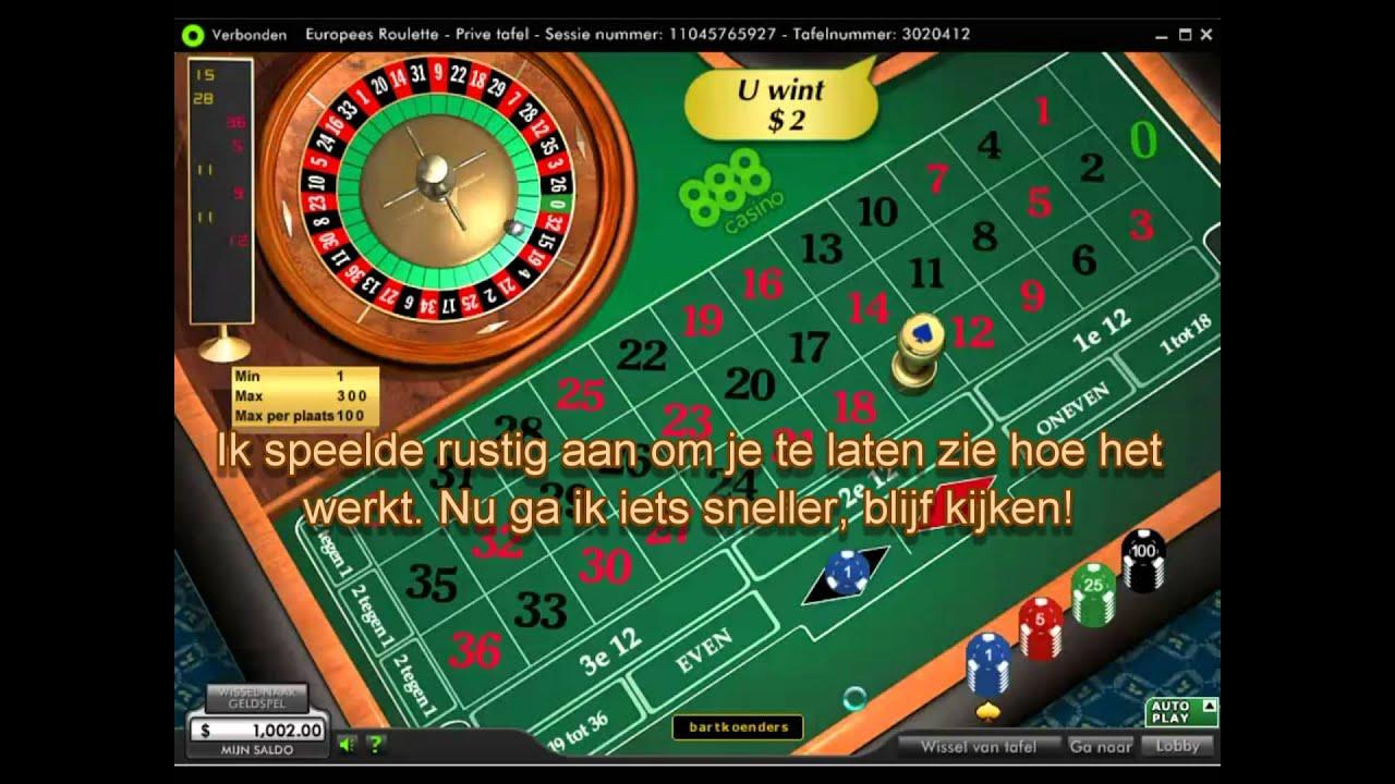 Beste Roulette Strategie - 940273