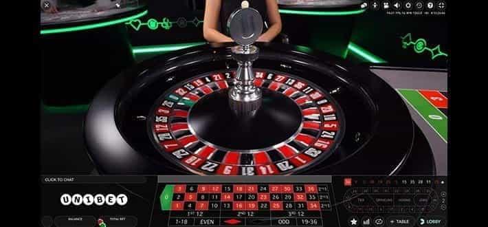 Amerikanisches Roulette Strategie - 398360