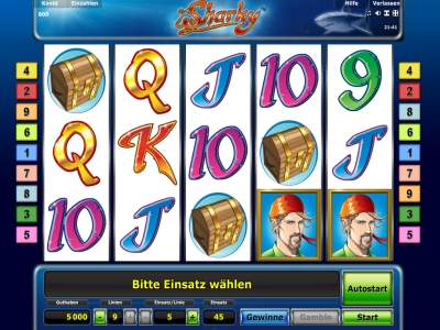 Spielbank Automatenspiel - 181249