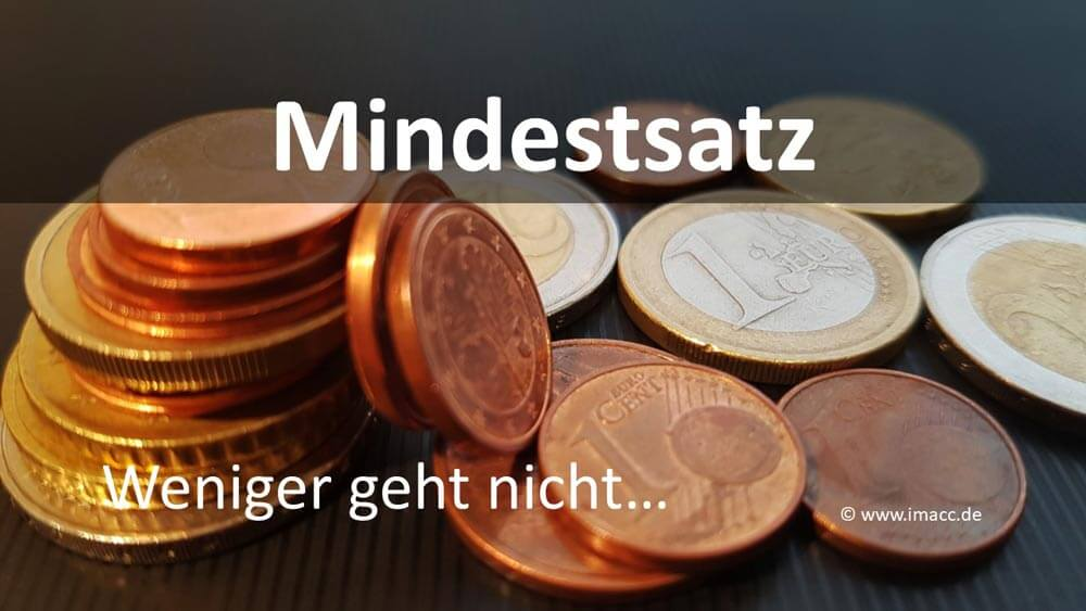 1 Mindestsatz Casino - 334872