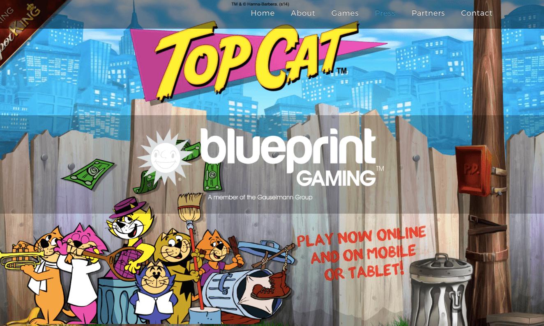Casino Regeln Blueprint - 111705
