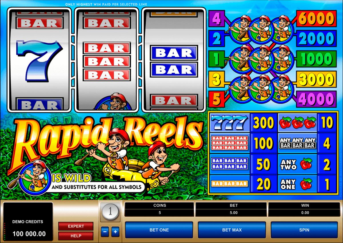 Online Automat spielen - 404770