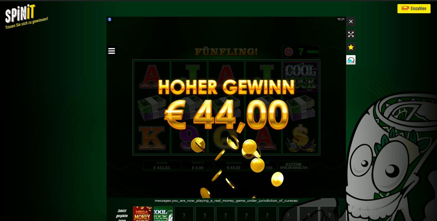 Online Slot - 823864