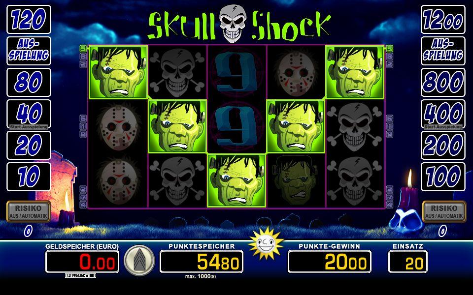 Spielen Lohnt Sich - 292063