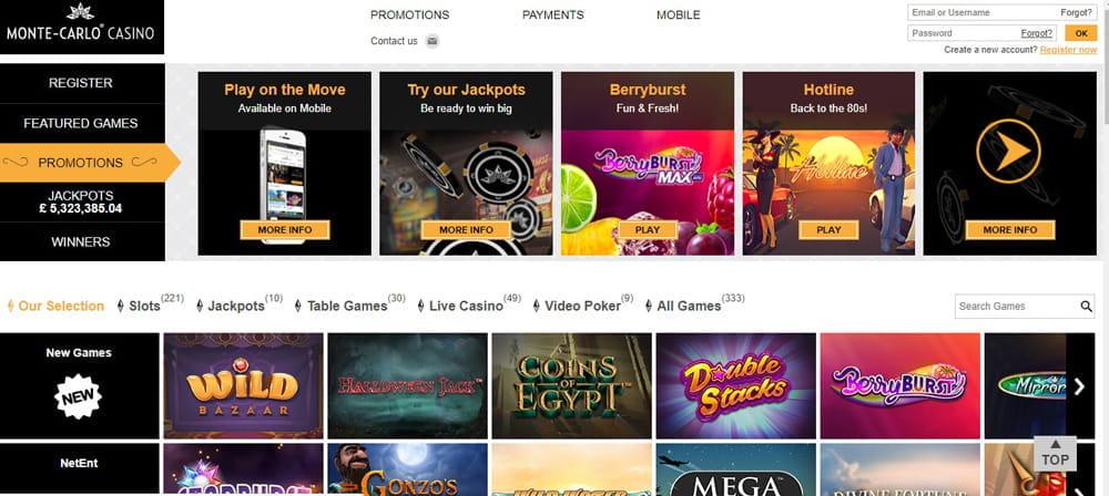 Bestes online Casino - 929627