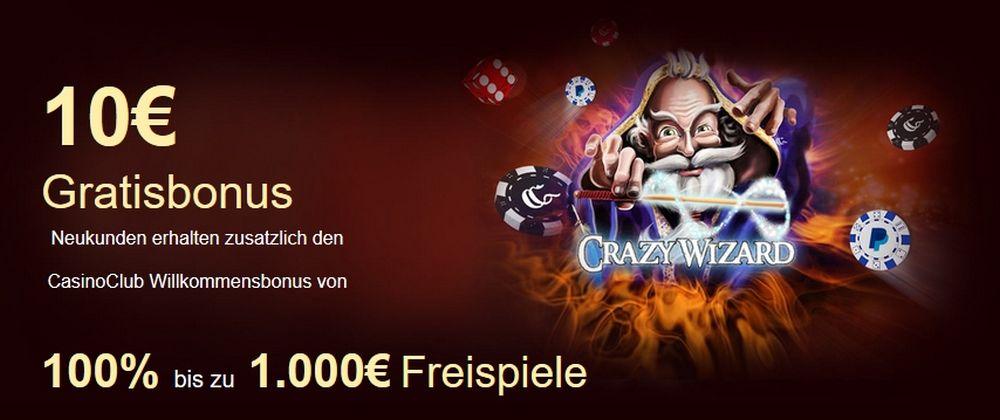 Casino Club - 966312