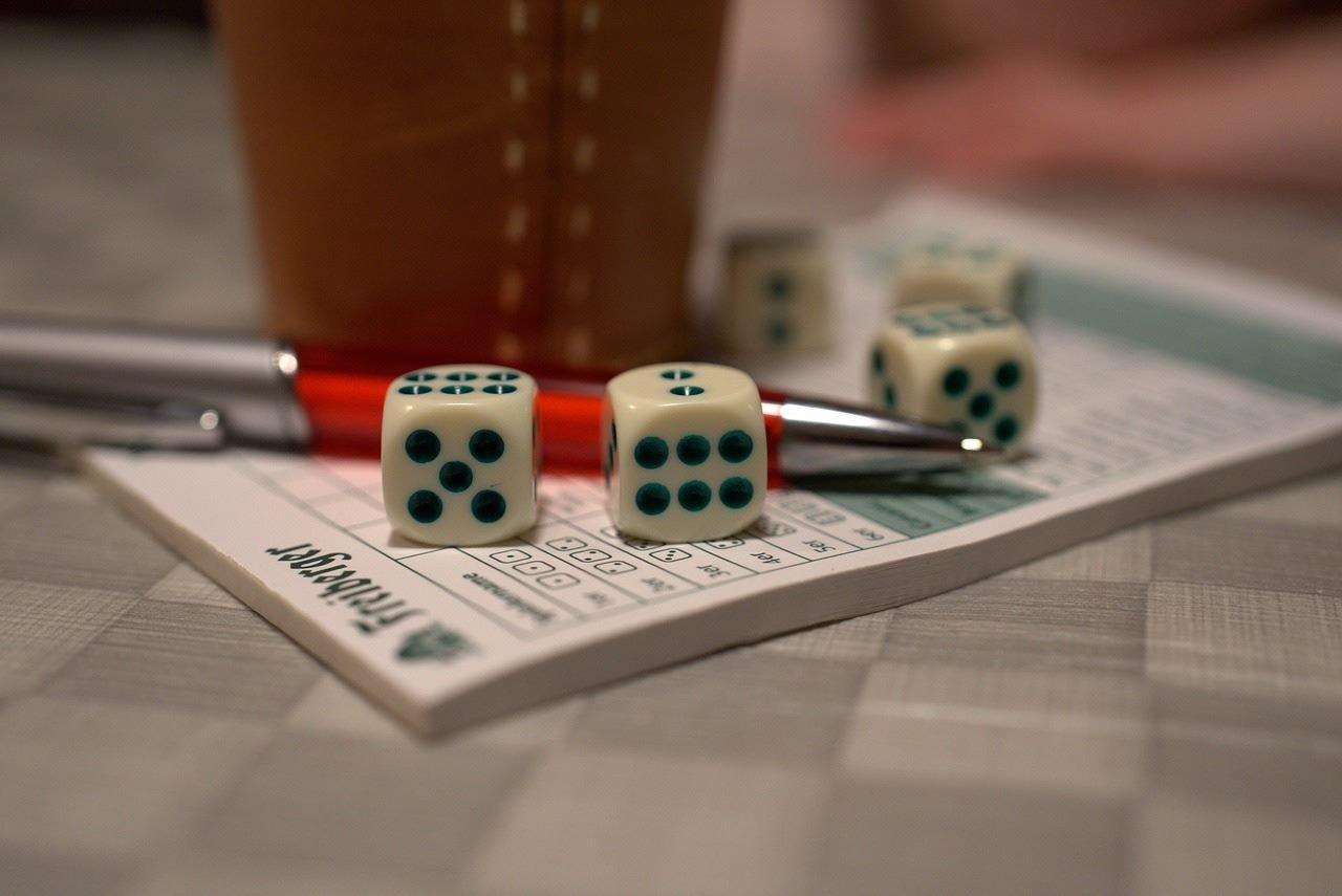 Unterschiedliche Spielertypen - 324110