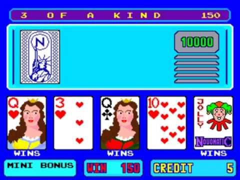 American Poker - 238022