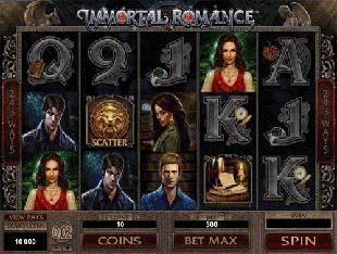 Spielautomat Münzen - 938222