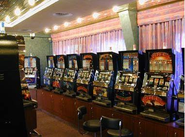 Spielbank Automaten Zigzag777 - 749441
