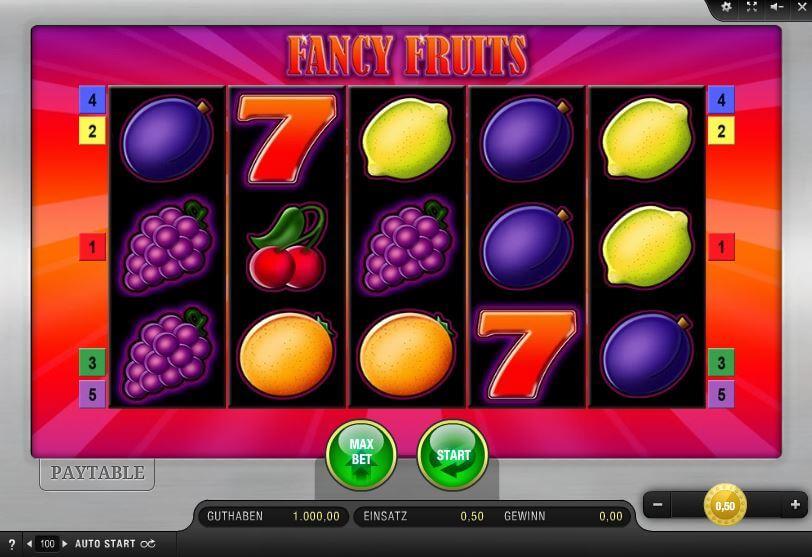 Fancy Fruits online - 259769