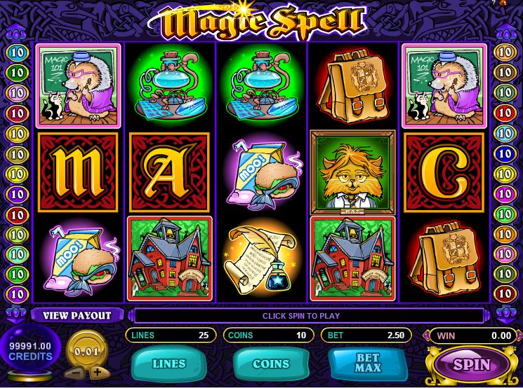 Online Casino - 524990